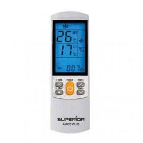 Melchioni Superior universal remote control for...
