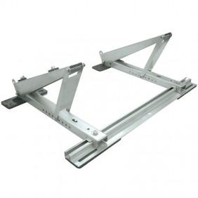 Support pour climatiseurs Tecnogas 1000X450mm pour toits inclinés 11101