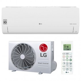Climatizzatore LG LIBERO SMART 12000BTU 3,5kW WI-FI R32 A++/A+
