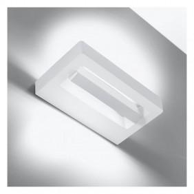 Wall lamp Ailati STOLA 220X128X35MM White LD0170B3