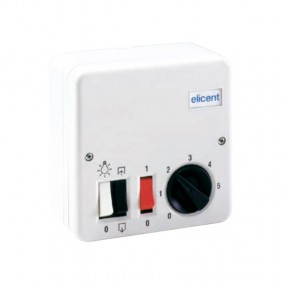 Elicent Speed Governor for Polar Series 2RV4066