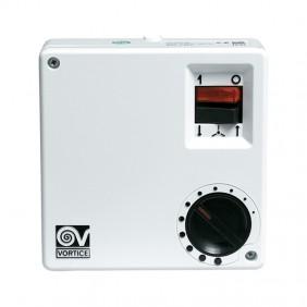 Caja de control Vortice para ventiladores de...
