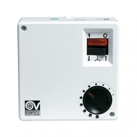 Vortice control box for ceiling fans 12963