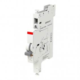 ABB G2C-H6 L+R auxiliary contact for COMPACT...