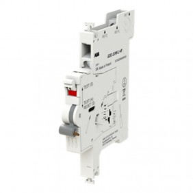 Contact auxiliaire ABB pour le COMPACT G2C-S/H6...