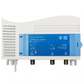 Self-powered switchboard FTE 2 inputs...