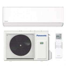 Panasonic Etherea 5.0KW 18000BTU A+++/A++ R32...