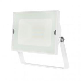 Playled LED Floodlight 10W 3000K IP66 White...