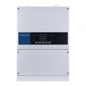 Inverter Fotovoltaico Peimar 17.KW 2MPPT c/Sez...
