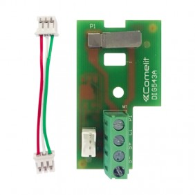 Comelit repeat add-on card for doorphones 2735