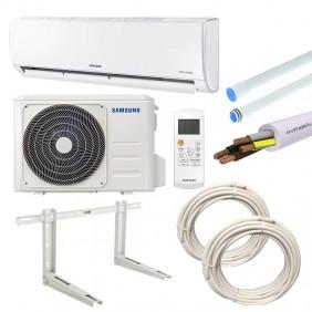 Climatizzatore Samsung AR35 2,5KW 9000BTU A++/A...
