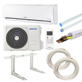 Climatizzatore Samsung AR35 3,5KW 12000BTU...