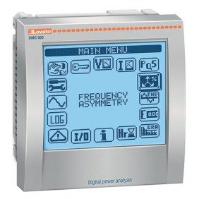 LOVATO interface protection for medium voltage...
