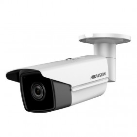 Hikvision IP Bullet Camera 8MP 4mm IR80m WDR...