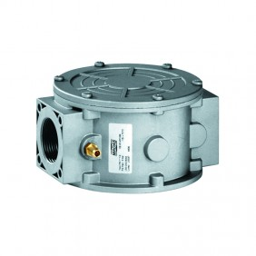 Tecnogas methane gas filter 2 Inch UNI8042...