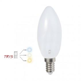 Stone LED Bulb 6,5W attack E14 3K-4K-6K...