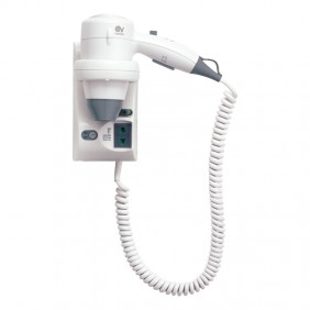 Vortice FOHN 1200 PLUS wall-mounted hair dryer...