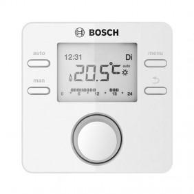 Bosch modulating clock thermostat CR 100...