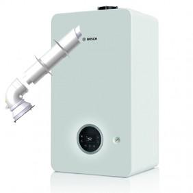 Bosch Condensation Boiler 2300 W 24KW Methane...