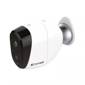 Caméra à couleur Comelit IP Wi-Fi tout-en-un HD...