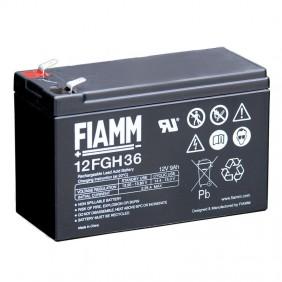 Batteria per UPS Fiamm 12V9AH 12FGH36