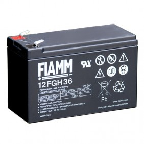 Battery for UPS Fiamm 12V9AH 12FGH36