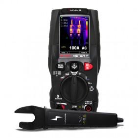 Multimeter with camera Uniks GHOSTMETER F 80x80...