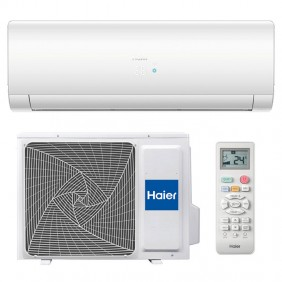 Climatizzatore Haier IES Plus 2,6KW 9000Btu...