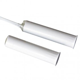 Contact cylindrical Lynx plastic recessed 400