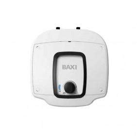 Electric water heater, Baxi Acquapocket RS515SL...