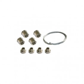 Esseci Suspension KIT for Absent Essential LED...