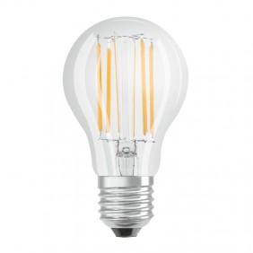 Osram VALUECLA75 7,5W 4000K E27 75840CG9 LED...