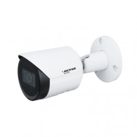 Telecamera Bullet Hiltron Land IP 4MP ottica...