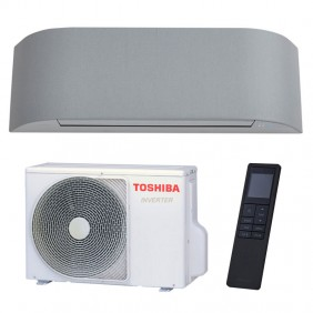 Climatizzatore Toshiba HAORI 3,5KW 12000BTU R32...
