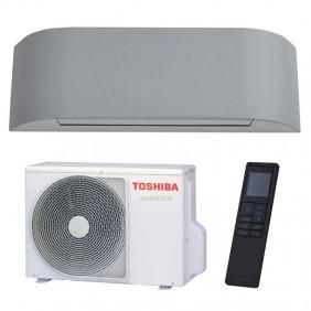 Climatizzatore Toshiba HAORI 2,5KW 9000BTU R32...