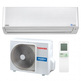 Climatizzatore Toshiba DAISEIKAI 9 3,5KW...