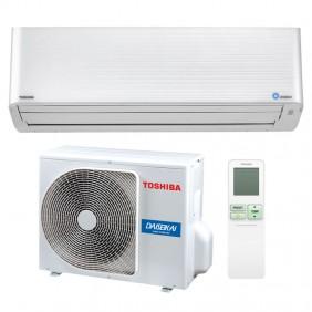 Climatizzatore Toshiba DAISEIKAI 9 2,5KW...
