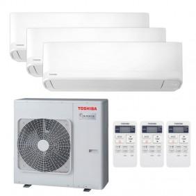 Air Conditioner Trial Split Toshiba Seiya...
