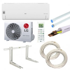 Air Conditioner LG LIBERO SMART 9000BTU 2,5kW...