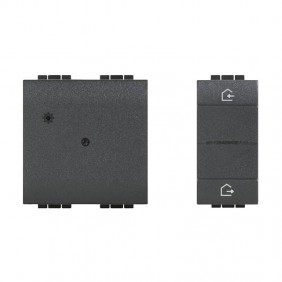 Gateway with In&Out control Bticino LivingLight...