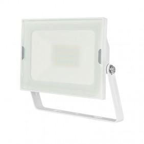 Playled LED Floodlight 25W 3000K IP66 White...
