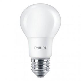 Philips LED Drop Light Bulb 5,0W 27000K E27...
