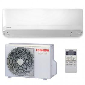 Climatizzatore Toshiba Seiya 5,0KW 18000BTU R32...