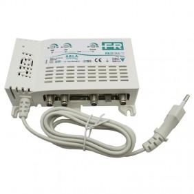 Fracarro MBJ2R3UU T2 switchboard 3 IN Bands...