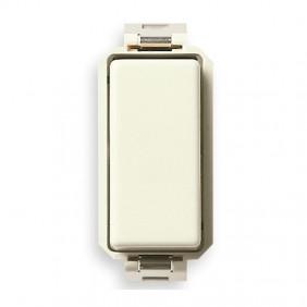 Vimar single pole rocker switch 8000 1X10A 08000