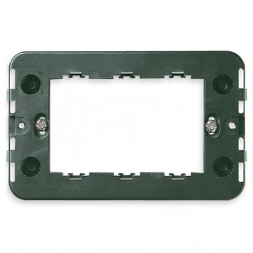Vimar support 8000 series 3 holes for...