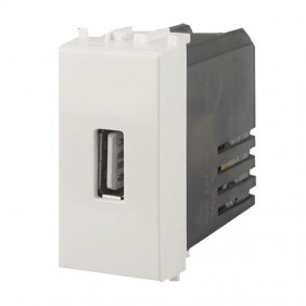 4box USB charger for Bticino Axolute Tech 2.1A...