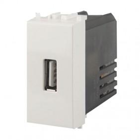Caricatore USB 4box per Bticino Axolute Tech...