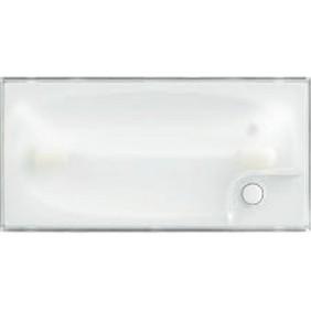 Bticino Axolute Emergency Flush-mounted Lamp 4...