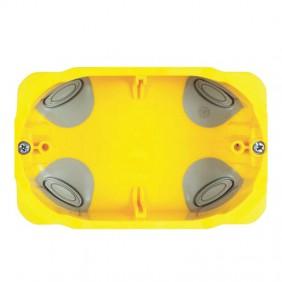 Bticino universal flush mounting box for...
